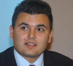 Latchezar Bogdanov