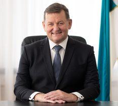 Dr. Aleksander Jevšek