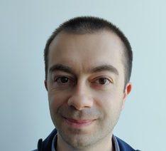 Rostislav Gyonkov
