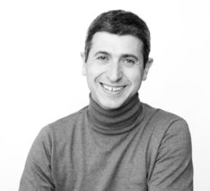 Daniel Tomov