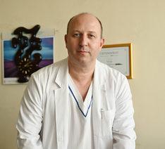 Д-р Стоян Пеев
