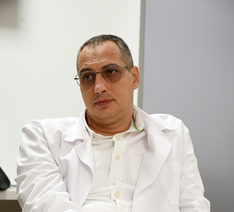 д-р Марин Бенкин