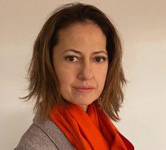 Irena Parvanova