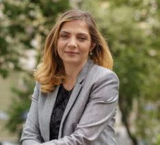 Ваня Манова