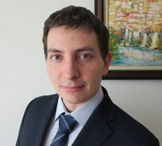 Alexander Petkov