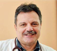 д-р. Александър Симидчиев