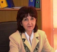 Rositsa Temenugova