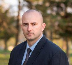 Pavel Hristov