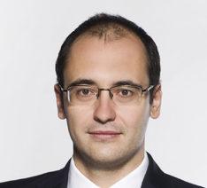 Димитър Влаевски