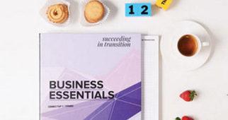 Business Essentials: 5 урока, за да управляваме успешно бизнеса и кариерата си