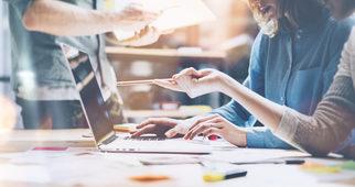 Как да повишите ефективността на финансовия отдел