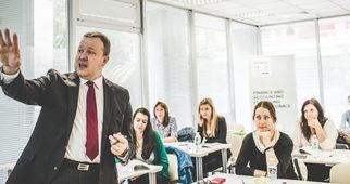 Отворена е регистрацията за следващи модули в School of Finance for Young Professionals